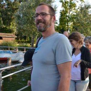 Als Mitglied im Fischerverein Greifensee-Schwerzenbach helfe ich gerne aktiv bei der jährlichen Ausrichtung des beliebten Fischervereins-Festes mit.